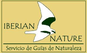 Iberian Nature Logo