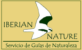 Logo Iberian Nature