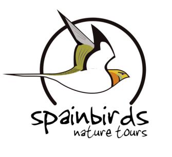 Spainbirds logo