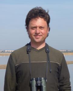 Ricardo Montero